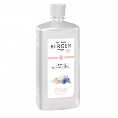 Parfum 1L Linen Blossom