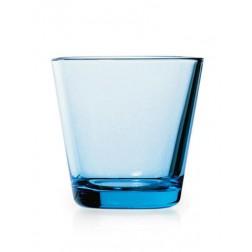 Kartio, Glas 21cl, lichtblauw
