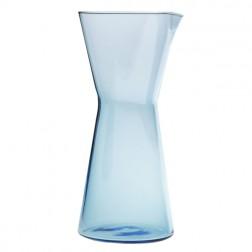 Kartio, Karaf 95cl, lichtblauw