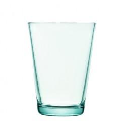 Kartio, Glas 40cl, watergroen