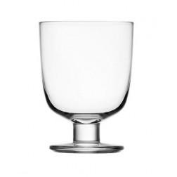 Lempi, Glas 34cl Helder