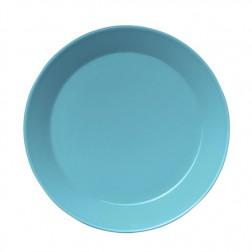Teema, Bord 26cm,turquoise