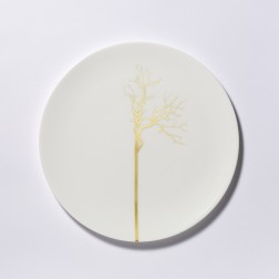 Golden Forest Pure Dinerbord 28cm