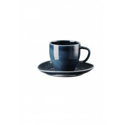 Koffiekop & schotel 0,23L