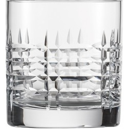Whiskyglas Double Old Fashioned nr.60 H9,5cm, set van 2 stuks, Basic Bar Classic