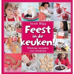 Boek 'Feest in de Keuken'