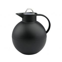 Kugel, Thermoskan 0,94L, zwart