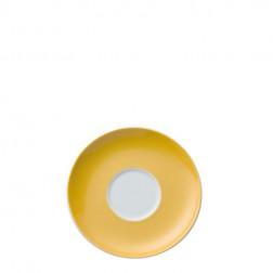 Sunny Day Yellow, Schotel cappuccino/jumbo