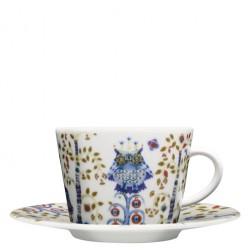 Taika, Koffiekop 0,2L Wit