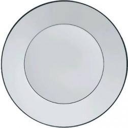 Plat bord 23cm, Jasper Conran Platinum