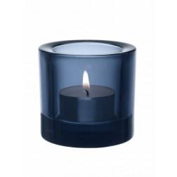 Kivi, Sfeerlicht 60mm set/2 helder/regenblauw