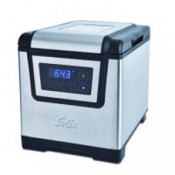 Sous-vide cooker Pro Type 8201, met Vacumeermachine Easy Vac Pro wit