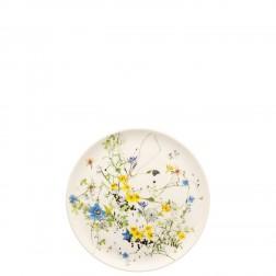 Fleurs des Alpes Gebakbord coup 18cm