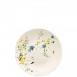 Fleurs des Alpes Diep bord 21 cm