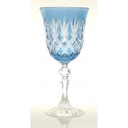 Ewa Wijnglas 0,22L Light Blue