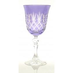 Ewa Wijnglas 0,22L Light Violet