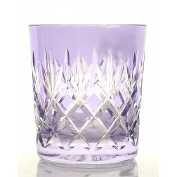 Ewa Whiskyglas 0,28L Light Violet