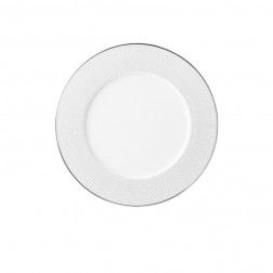 Plat bord met rand 23cm, Sieger Greta