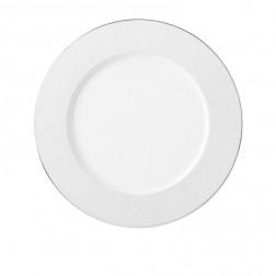 Plat bord met rand 29cm, Sieger Greta