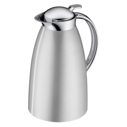 Gusto, Thermoskan 1L, Ice Silver