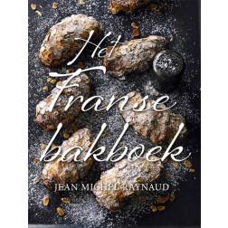 Boek 'Het Franse bakboek' - Jean Michel Raynaud