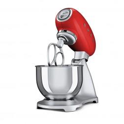 Keukenmachine, Smeg Rood