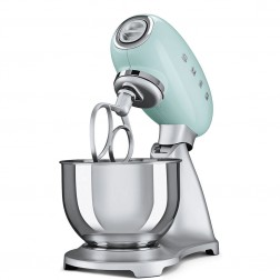 Keukenmachine, Smeg Watergroen