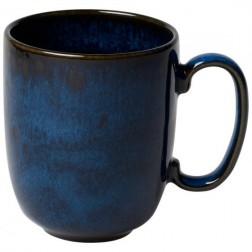 Lave Bleu, beker met oor 0,4L