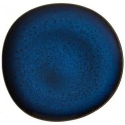 Lave Bleu, dinerbord 28cm