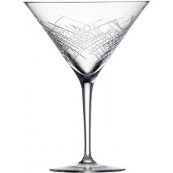 Hommage Comete,2x Martiniglas 86