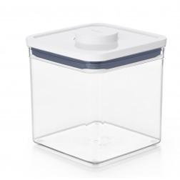 Voorraadbus Pop Container 2.0, 2,6L vierkant large