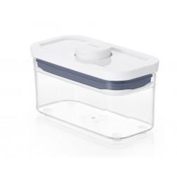 Voorraadbus Pop Container 2.0, 0,4L rechthoek small