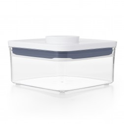 Voorraadbus Pop Container 2.0, 1,0L vierkant large