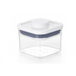 Voorraadbus Pop Container 2.0, 0,4L vierkant Small