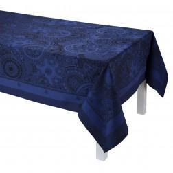 Porcelaine tafelkleed 250x175cm, Bleu de Chine
