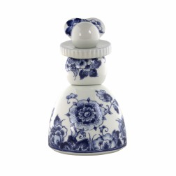 Royal Delft Proud Mary Nr.2 Classic Flowers