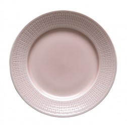 Swedish Grace Plat bord 21cm rose