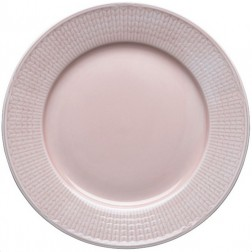 Swedish Grace Plat bord 27cm rose