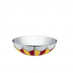 Circus, Bowl 25cm, Edelstaal