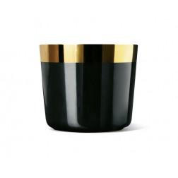 Sip of Gold, Proseccobeker Zwart