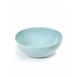 Salad Bowl D27 H8,8 Cm Light Blue