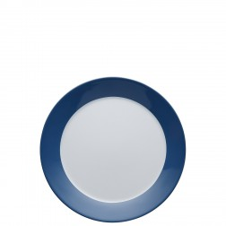 Tric Fancy Blue Ontbijtbord 22cm