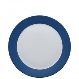 Tric Fancy Blue Dinerbord 27cm