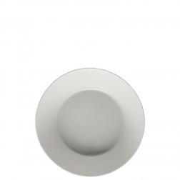 Tric White Diep bord XL 21cm
