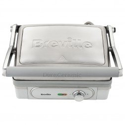 Breville Ultimate Grill Duraceramic, contactgrill