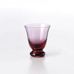 Venice Waterglas 0,25L Bordeaux