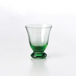 Venice Waterglas 0,25L Green