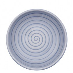 Artesano Nature Bleu Pastabord 23,5cm