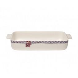 Artesano Prov. Lavendel ovenschalen Bakvorm rechth. 30x20cm