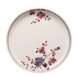 Artesano Prov. Lavendel ovenschalen Schaal/deksel rond 30cm